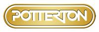 Potterton Gold Logo